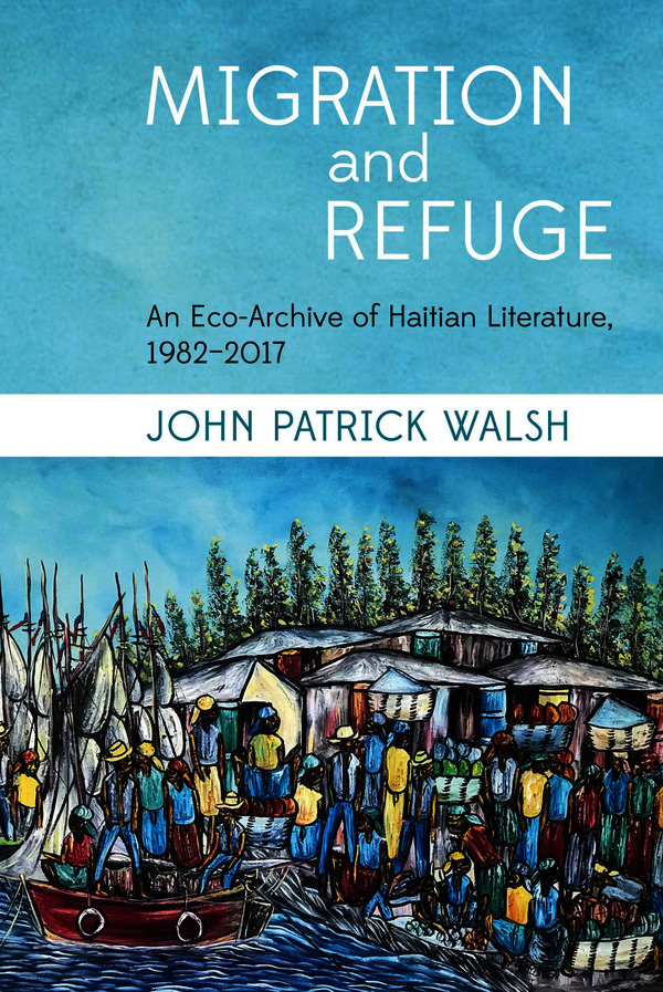 Migrations Haiti Walsh bookcover